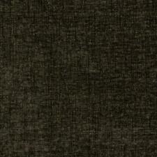 Plush Chenille Upholstery Fabric Taupe / Gunmetal