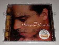 A La Orilla del Tiempo by Sebastian Mendoza (CD, 2013, Sony) MADE IN ARGENTINA