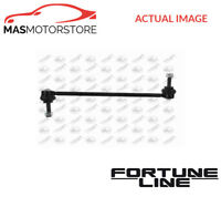 FZ7237 FORTUNE LINE FRONT ANTI ROLL BAR STABILISER DROP LINK I NEW