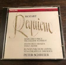 Mozart: Requiem (CD, Mar-1984, Philips)