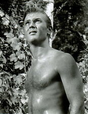 Martin Milner Shirtless 8x10 photo R0381