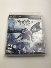Assassins Creed IV Black Flag Exclusive Content (Sony PlayStation 3, 2013) PS3