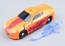 Transformers Prime Knock Out Complete Cyberverse Legion