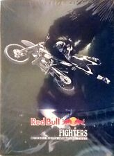Red Bull X Fighters - International Freestyle Motocross 2005 Region Free PAL