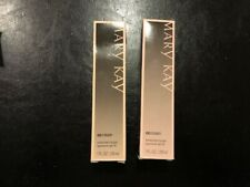 Two Mary Kay CC Cream Sunscreen Broad Spectrum SPF 15 in Deep
