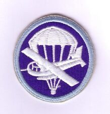 """WWII - INFANTRY  PARA - GLIDER """"TROOP"""" (Reproduction)"""
