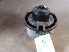 MITSUBISHI PAJERO HEATER FAN MOTOR NM, 05/00-10/02