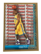 2005-06 Bowman - Gold #111 Chris Paul RC New Orleans Hornets