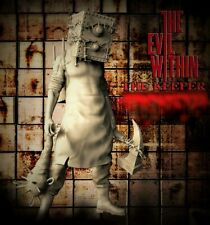 The Keeper The Evil Within Resin Figure Model Kit