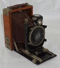 Zeiss Ikon Adoro 230/3 Tropical 6x9cm Camera