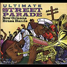CD de musique brass pour Jazz Various