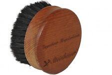 Steinhauer runde dunkle Ziegenhaar Hochglanzbürste - Besondere Griffigkeit