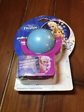Disney Frozen Projectables Night Light Energy Efficient Damaged Packaging- NWT!