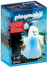 Playmobil 6042 Knights Castle Ghost with LED