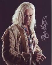 RHYS IFANS Signed Photo w/ Hologram COA