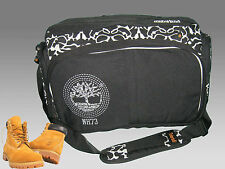 TIMBERLAND MESSENGER Shoulder BAGS T29 NH73 Black