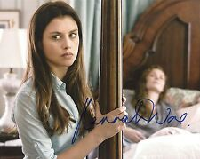 HANNAH WARE 'BOSS TV' EMMA KANE SIGNED 8X10 PICTURE 4 *COA