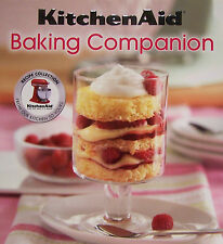KITCHENAID MIXER Baking Companion Breads,Brownies,Cupcakes,Muffins NEW