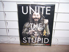 UNITE THE STUPID Mad Magazine Special Loot Crate Edition