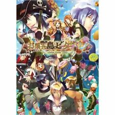 Used PSP Okashi na Shima no Peter Pan: Sweet Never Land Japan Import