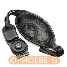 Hand grip strap pour Nikon D7000 D5200 D5000 D3200 D3100 D3000 D600 D40 x
