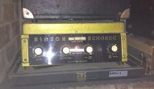 Binson Echorec T5E  Vintage 50's/60's valve drum echo - Pink Floyd Echo