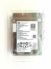 """Seagate ST600MP0005 2.5"""" 600GB 15K RPM SAS 12Gbps 128MB - Mint Condition"""