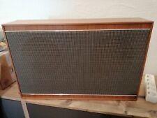 HIFI Audiorama Lautsprecher von Grundig Duo-Bassbox 401