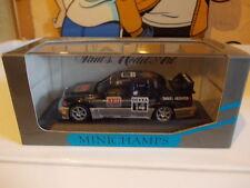 Minichamps 1/43 - Mercedes-Benz 190E Evo 2 Team Snobeck #14 Asch  DTM
