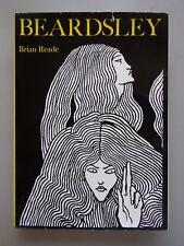 Beardsley (- moderne Kunst Jugendstil Art Nouveau Aubrey -)