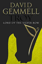 Troy: Lord of the Silver Bow, David Gemmell, Used; Acceptable Book