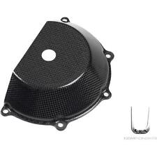 CLUTCH COVER OPEN SHINED CARBON FIBER DUCATI 1000 SUPERSPORT DS '03