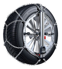 Thule Easy-Fit CU-9 080 Snow Chains (1 Pair)