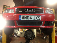 AUDI A4 AUTOMATIC  CVT  FULLY  RECONDITIONED GEARBOX  2003/2008  6/7SPEED