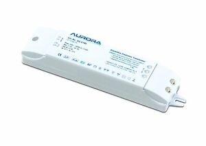 Aurora 35-105W/ VA Dimmable Low Voltage Electronic Transformer