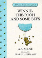 Winnie the Pooh and Some Bees, Milne, A. A., Very Good Book
