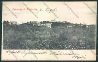 Lecco Monticello cartolina RB2469