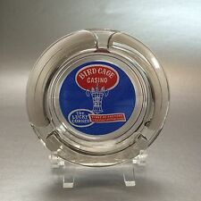 The Birdcage Casino Las Vegas Ashtray First And Fremont Vintage Collectable