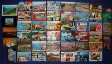 Lotto 44 Cartoline Postali Illustrate - CITTA' E PAESAGGI D'ITALIA - Anni 80-90