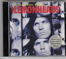 (ES878) Come On Feel The Lemonheads - 1993 CD