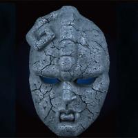 Jojo's Bizarre Adventure Prop Vampire Stone Mask Wall Hanging Omen Dio Ishikamen