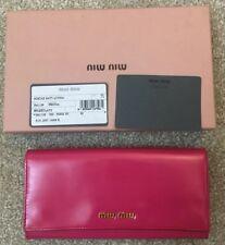 MIU MIU Women s Purses and Wallets  3464254d3ae82
