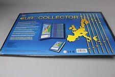 ZB547 University Games 08000 Eurocollector Collection de pièces de l'Euro 2001