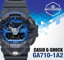 Casio G-Shock Based on GA-700 model Analog-Digital Watch GA710-1A2