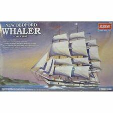 Academy 1/200 Bedford Whaler Model Kit - 14204