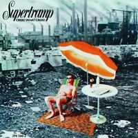 Supertramp Crisis? what crisis? (1975) [CD]