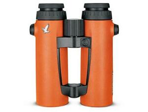 SWAROVSKI 8 x 42 EL Orange Range Binoculars Field Pro Swaro-Aim (UK Stock) Demo.