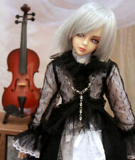 original scuplt 1/4 bjd MSD boy doll GEN X Niall FREE face up & body blushing