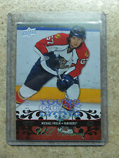 08-09 UD Serie 1 Young Guns YG Exclusives #217 MICHAEL FROLIK /100