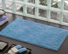 Tappeti Da Bagno Eleganti : Tappeti da bagno blu ebay
